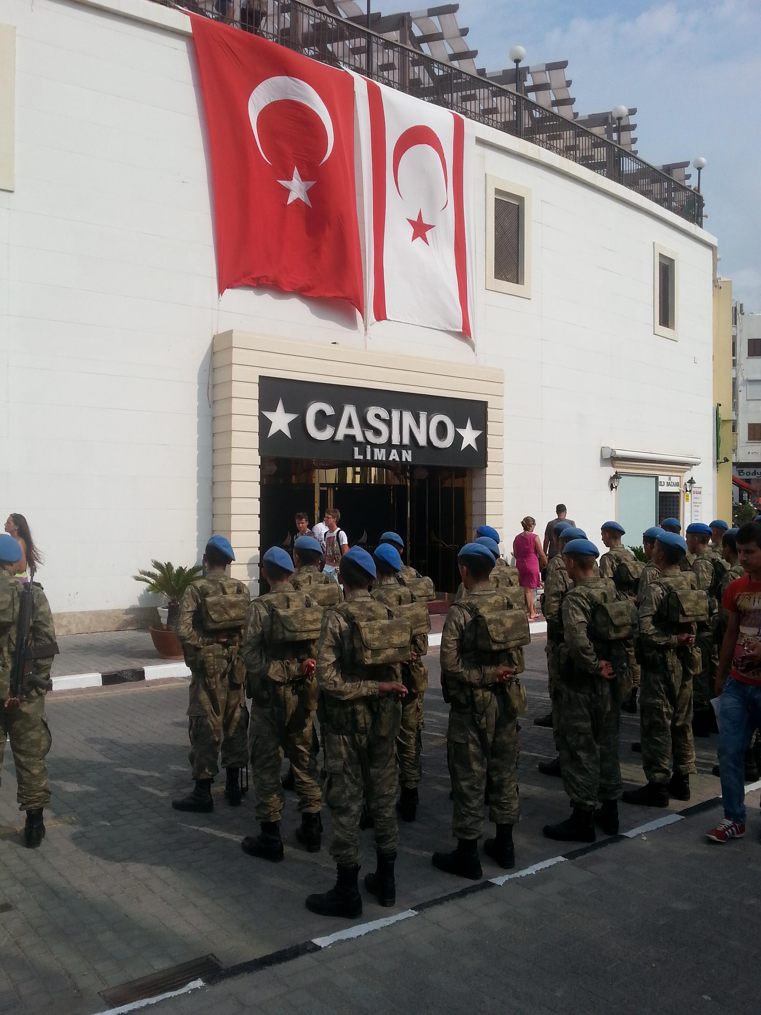 militär stärke türkei